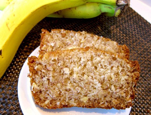 Curried Pineapple Banana Bread (Siamese Loaf) Recipe ...