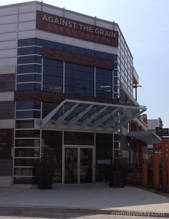 Against the Grain Urban Tavern - Leaside